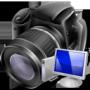 logo équipement cerf-volant aerophotographe